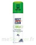 Acheter Insect Ecran Familles Lotion répulsif peau 100ml à VITRE