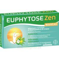 Euphytosezen Comprimés B/30 à VITRE