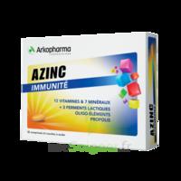 Azinc Immunité Tri Couches Comprimés B/30 à VITRE