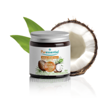 Puressentiel Huile Végétale Bio Coco Pot/100ml à VITRE