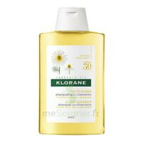 Klorane Camomille Shampooing 200ml à VITRE