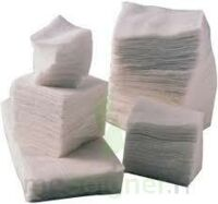 Pharmaprix Compresses Stérile Tissée 10x10cm 10 Sachets/2 à VITRE