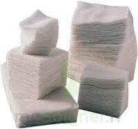 Pharmaprix Compresses Stérile Tissée 10x10cm 50 Sachets/2 à VITRE
