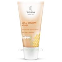 Weleda Cold Cream Visage 30ml à VITRE