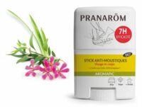 Pranarôm Aromapic Bio Stick Anti-moustiques Visage Et Corps Stick/20g à VITRE
