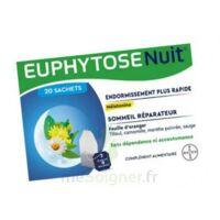 Euphytosenuit Tisane 20 Sachets à VITRE