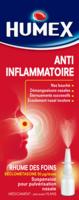 Humex Rhume Des Foins Beclometasone Dipropionate 50 µg/dose Suspension Pour Pulvérisation Nasal à VITRE