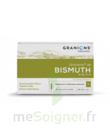 Granions De Bismuth 2 Mg/2 Ml S Buv 10amp/2ml à VITRE
