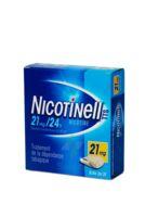 Nicotinell Tts 21 Mg/24 H, Dispositif Transdermique B/28 à VITRE