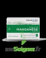 GRANIONS DE MANGANESE 0,1 mg/2 ml S buv en ampoule 30Amp/2ml à VITRE