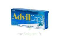 Advilcaps 200 Mg Caps Molle Plq/16 à VITRE