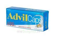 Advilcaps 400 Mg Caps Molle Plaq/14