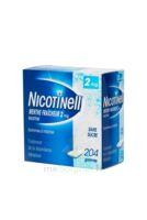 Nicotinell Menthe Fraicheur 2 Mg Sans Sucre, Gomme à Mâcher Médicamenteuse Plq/204 à VITRE