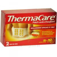 THERMACARE, bt 2 à VITRE