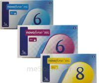 Novofine S, G31, 0,25 Mm X 6 Mm, Bt 100 à VITRE