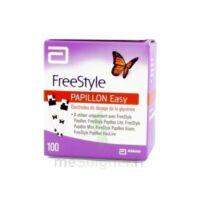 Freestyle Papillon Easy Électrode 2Fl/50 à VITRE