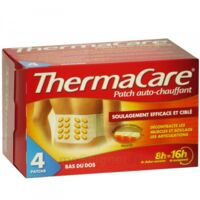 Thermacare, Pack 4 à VITRE