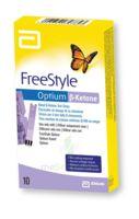 Freestyle Optium Beta-Cetones électrode à VITRE