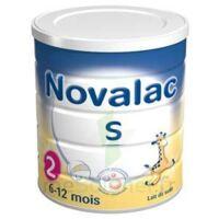 Novalac S 2 800g à VITRE