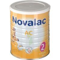 Novalac AC 2 Lait en poudre 800g à VITRE