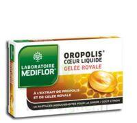 Oropolis Coeur Liquide Gelée Royale à VITRE