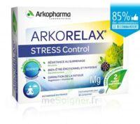 Arkorelax Stress Control Comprimés B/30 à VITRE