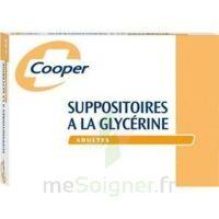 GLYCERINE COOPER, fl 1 l à VITRE