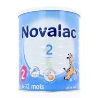 Novalac 2 Lait en poudre 800g à VITRE