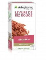 Arkogélules Levure de riz rouge Gélules Fl/45 à VITRE