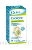 Doculyse Solution Auriculaire Bouchon Cerumen 30ml à VITRE