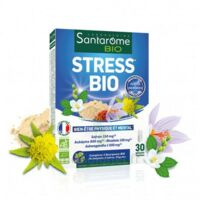 Santarome Bio Gélules Stress B/30 à VITRE