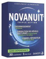 Novanuit Triple Action B/30 à VITRE