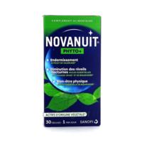 Novanuit Phyto+ Comprimés B/30 à VITRE