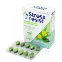 Stress Resist Comprimés Stress & fatigue B/30 à VITRE