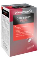 Pharmavie Cranberry Plus 12 Sachets à VITRE