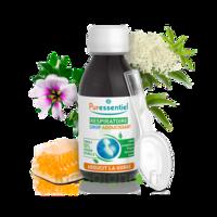 Puressentiel Respiratoire Sirop Adoucissant Respiratoire - 125 ml à VITRE