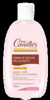 Rogé Cavaillès Crème De Douche Beurre D'amande Et Rose 750ml à VITRE