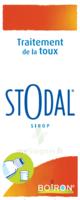Boiron Stodal Sirop à VITRE