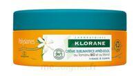 Klorane Solaire Crème Sublimatrice Après Soleil 200ml à VITRE