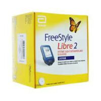 Freestyle Libre 2 Lecteur GlycÉmie