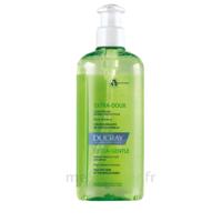 Ducray Extra-doux Shampooing Flacon Pompe 400ml à VITRE
