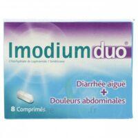 Imodiumduo, Comprimé à VITRE