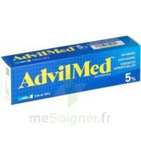 Advilmed 5 % Gel T/100g à VITRE
