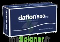 DAFLON 500 mg Comprimés pelliculés Plq/60 à VITRE