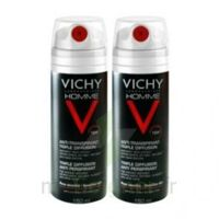 VICHY ANTI-TRANSPIRANT Homme aerosol LOT à VITRE