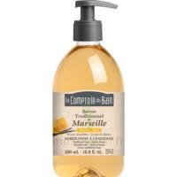 Savon De Marseille Liquide Vanille-miel 500ml à VITRE