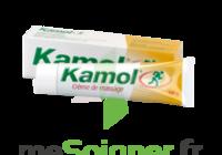 Kamol Chauffant Crème De Massage à VITRE