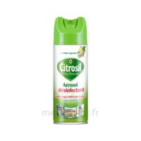 Citrosil Spray Désinfectant Maison Agrumes Fl/300ml à VITRE