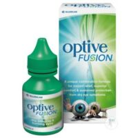 Optive Fusion Colly Fl10ml 1 à VITRE