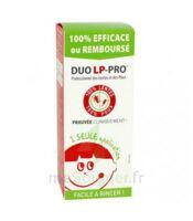 Duo Lp-pro Lotion Radicale Poux Et Lentes 150ml à VITRE